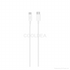 Belkin USB-C to Micro-B Charge Cable (USB 2.0)