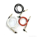 High Quality Elbow Audio Jack Cable