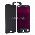 For iPhone 6 Plus Full LCD Digitizer Touch Screen Panel Assembly Black/White