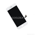 For iPhone 7  Full LCD Digitizer Touch Screen Panel Assembly Black/White