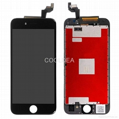 For iPhone 6S Full LCD Digitizer Touch Screen Panel Assembly Black/White