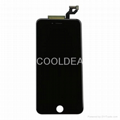 For iPhone 6S Plus Full LCD Digitizer Touch Screen Panel Assembly Black/White