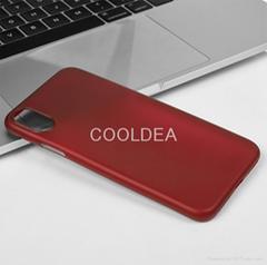 Hot anti-slip all-inclusive anti-hand sweat Phone case For iPhone 7 8