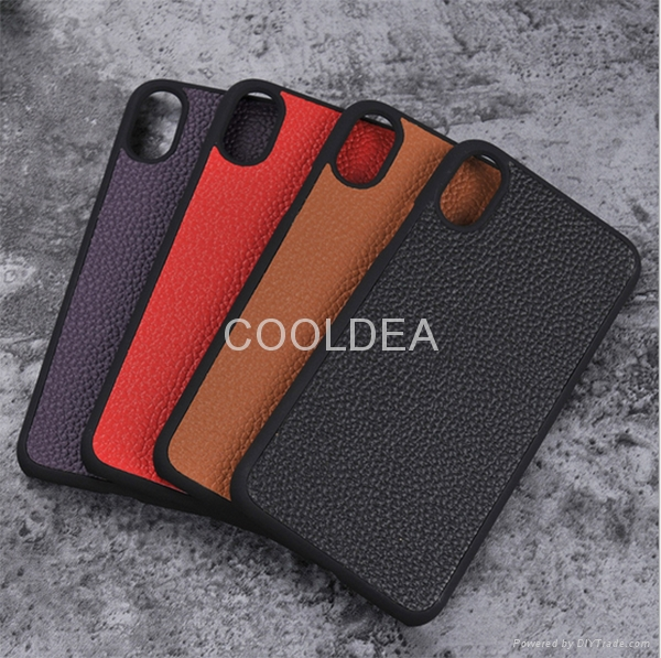 Umbrella Paste Impleten Paste Coat Phone case For iPhone 7 8 1