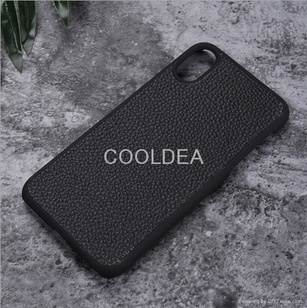 Umbrella Paste Impleten Paste Coat Phone case For iPhone 7 8 6