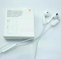 For Apple iPhone 7 Lightning Earpods Earphone