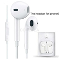 For Apple iPhone 6  Earpods Earphone