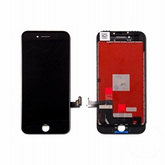 For iPhone 8 Plus Full LCD Digitizer Touch Screen Panel Assembly Black/White (Hot Product - 1*)
