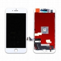 For iPhone 8 Plus Full LCD Digitizer Touch Screen Display Part Black/White