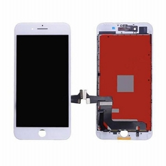 For iPhone 8 Full LCD Digitizer Touch Screen Display Part Black/White