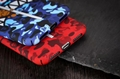 New High Quality Luminous Full Cover bape X Money Case For iPhone 6/7/7/X