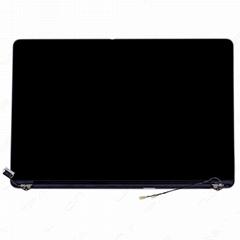 """Macbook Pro 15"""" Retina A1398 (Mid 2015) LCD Display Upper Part"""