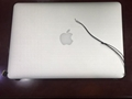 "Macbook Pro 15"" Retina A1398 (Mid 2012-Early 2013) LCD Display Upper Part"
