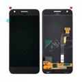 For Google Pixel XL 5.0 5.5 Digitizer Touch Screen Display Assembly Part