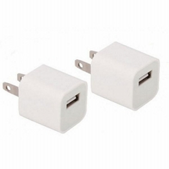 For iPhone,iPod US Version Wall Power Charger