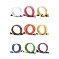 High Quality Color Change Micro USB Data Cable