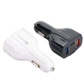 Qualcomm 3.0 Quick Car Charger 1