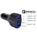 Qualcomm 3.0 Quick Car Charger 6