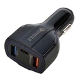 Qualcomm 3.0 Quick Car Charger 2