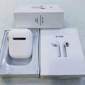 i8-TWS Bluetooth Wireless Dual Headphone Earphone 2