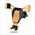 New Design 360 Degree Rotate Gravity