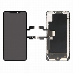 For iPhone XS Max Full LCD Digitizer Touch Screen Display Replacement Part