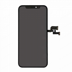For iPhone XS Full LCD Digitizer Touch Screen Display Replacement Part