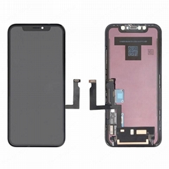 For iPhone XR Full LCD Digitizer Touch Screen Display Replacement Part