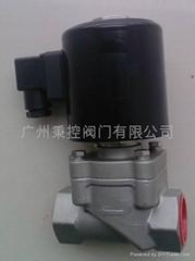 ZKLF-25B活塞式真空电磁阀
