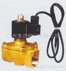 FSDF-15喷泉电磁阀