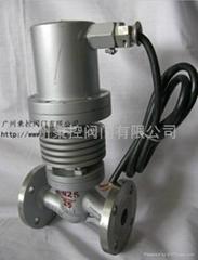ZCZF-50BF高温导热油电磁阀
