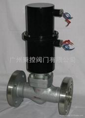 ZSXDF-25B双线圈自保持电磁阀