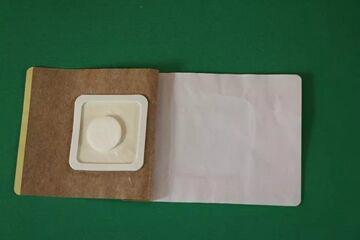 藥水藥油專用膏藥空貼 1