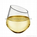 glass cup for red wine