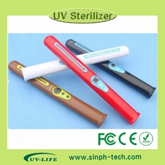germ free uv sterilizer uv ozone lamp