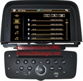 2DIN factory oe fit Car dvd player Stereo Radio Car GPS for FIAT Palio