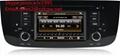 Fiat linea 2014 double din GPS Navigation  1