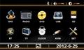 car navigation for BMW E53 E39 with GPS BT RADIO USB 4