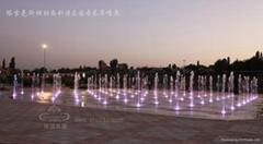 Dry Fountain Ground FOuntain Music Fountain Dacing Fountain Water Fountain