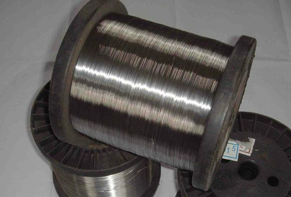 Anping Factory Stainless Steel Wire 2