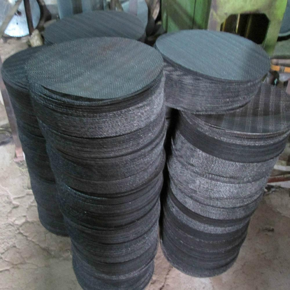 Black Wire Cloth for Filtering 3
