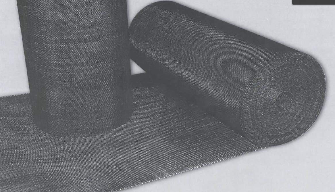 Black Wire Cloth for Filtering 4