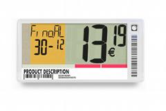 Electronic Shelf Labels ESL Labels