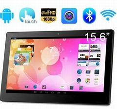 15.6-42 Inch Tablet PC with Rk3288 2GB RAM Android 5.1