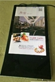 Ultra Thin Elevator Media Player 18.5inch HD Advertising Display Vertical Portra 5
