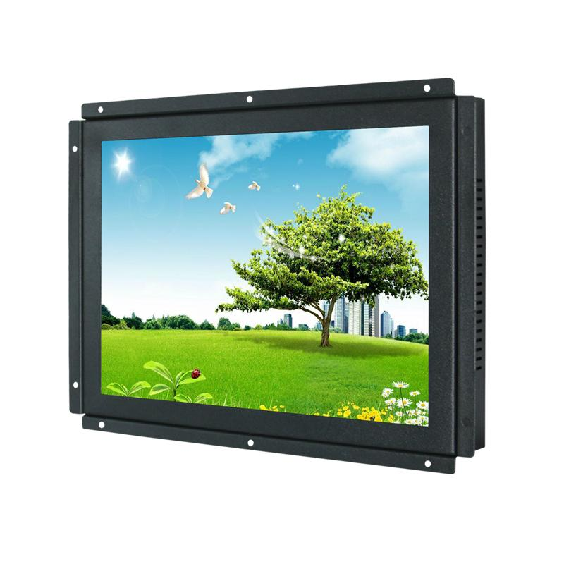 12.1-21.5 inch Open Frame Touch Monitor 3
