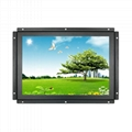 12.1-21.5 inch Open Frame Touch Monitor 2