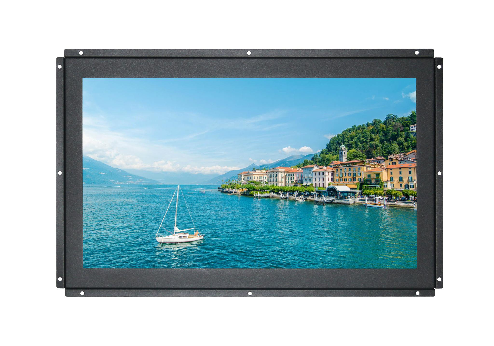12.1-21.5 inch Open Frame Touch Monitor 1