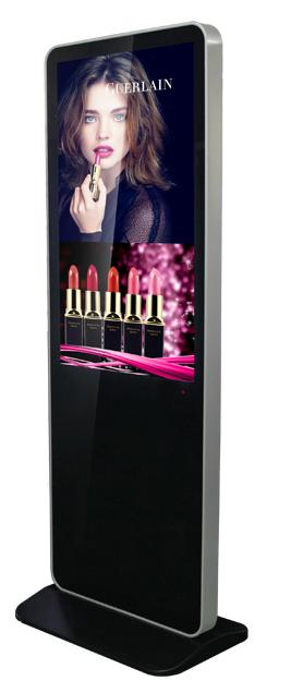 32 43 49 55 65 inch floor standing LCD digital signage advertising display 5