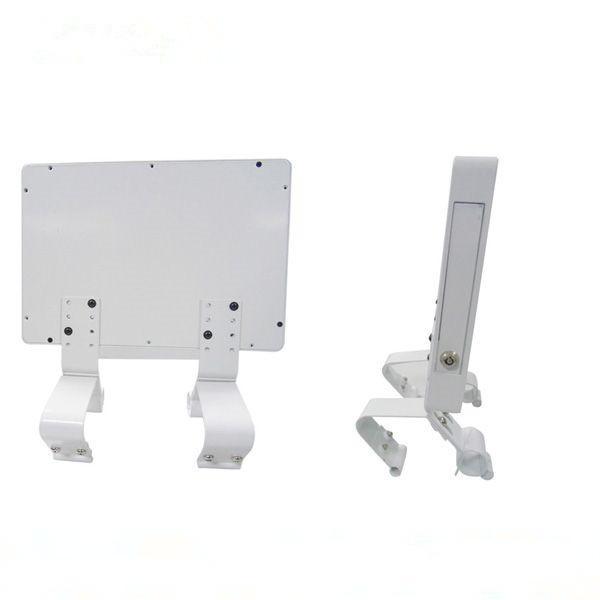 10.1, 12.1 inch Supermarket Trolley LCD digital signage display 3